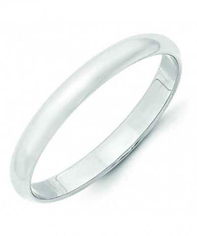 Sterling Silver Wedding Womens Thumb