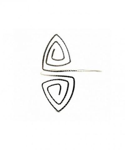 Triangle Armlet Bracelet Armband Bangle