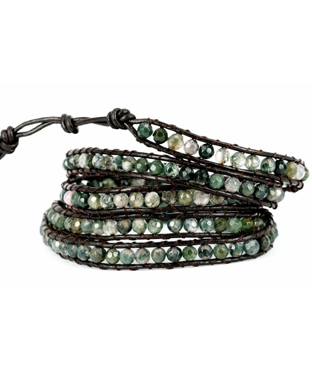 BLUEYES COLLECTION Peaceful Stainless Bracelet
