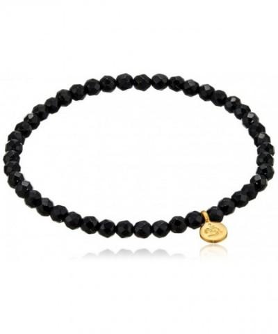 Satya Jewelry Stretch Bracelet 4 Millimeter