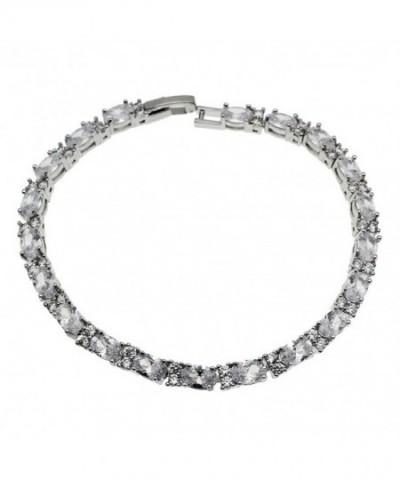 Hermosa Bracelet Gemstone Zircon inches