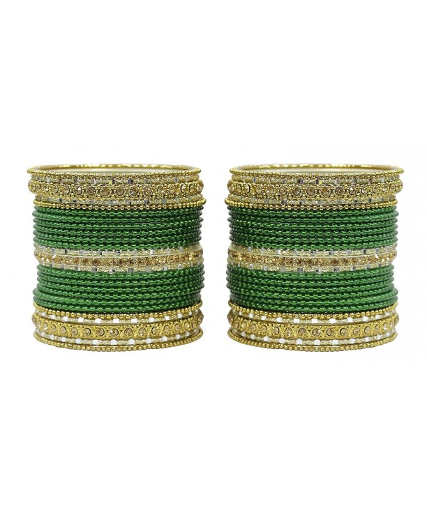 MUCHMORE Traditional Fashion Bangle Jewelry