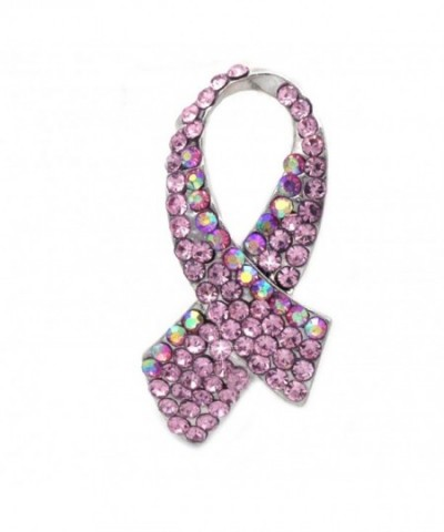 Support Breast Awareness Fashion Jewelry