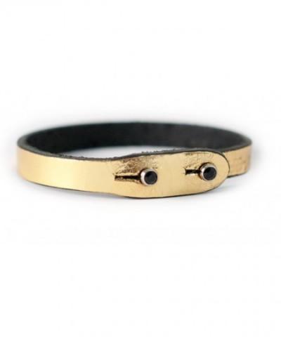 Tulsi Bracelet Swarovski Closures Handmade