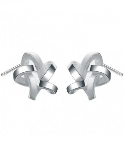 Plated Sterling Earrings Jewelry Earring