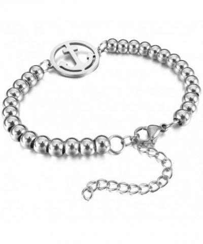 Women's Link Bracelets