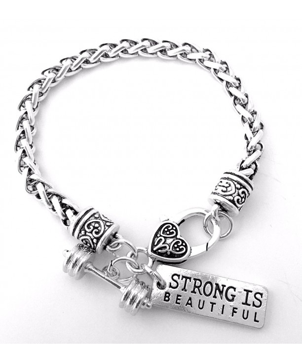 Crossfit Training Fitness Bracelet Beautiful