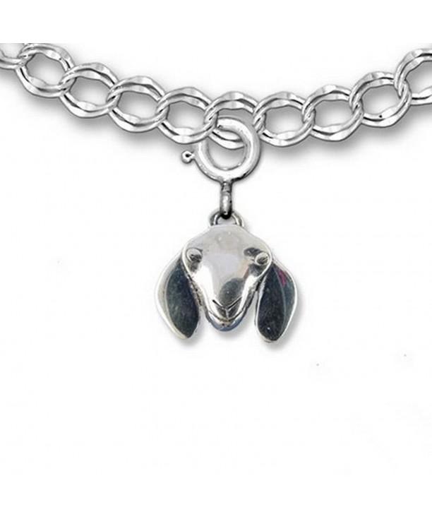Sterling Silver bracelet Magic Zoo