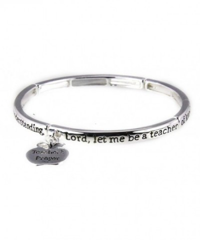 4030855 Prayer Bracelet Christian Appreciation