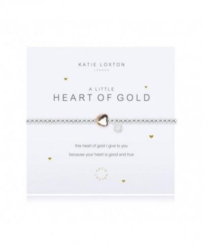 Katie Loxton Little Heart Bracelet