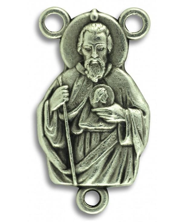 LOT Rosary Center Jude Centerpiece