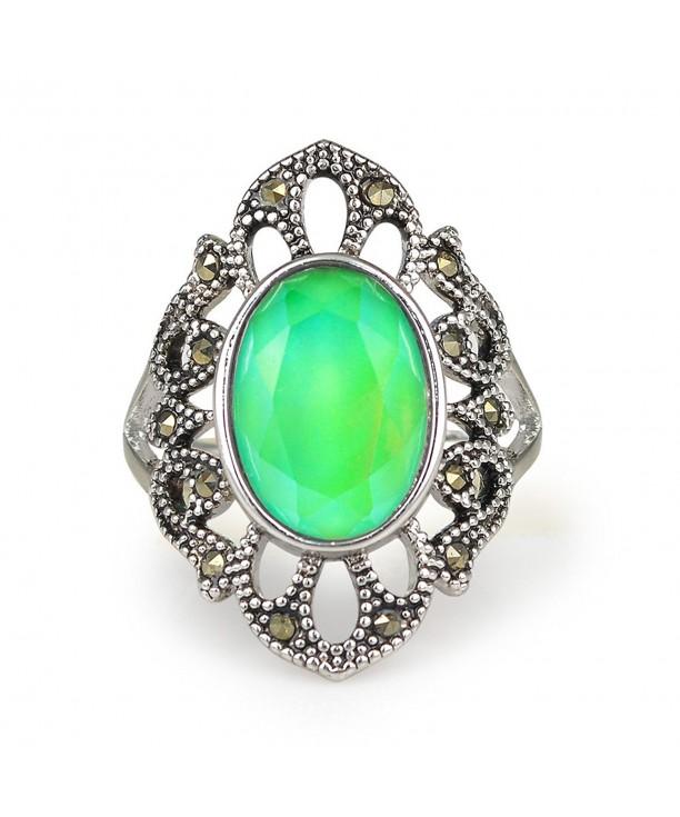 Fun Jewels Antique Vintage Crystal
