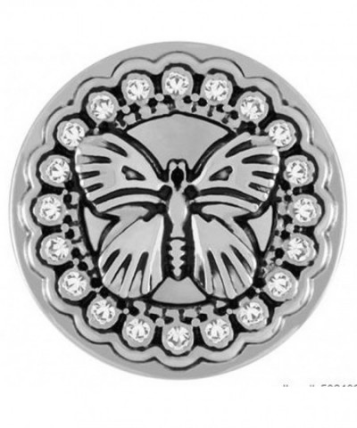 Ginger Snaps BUTTERFLY Interchangeable Accessory