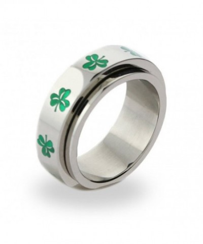 Irish Clover Spinner irish clover