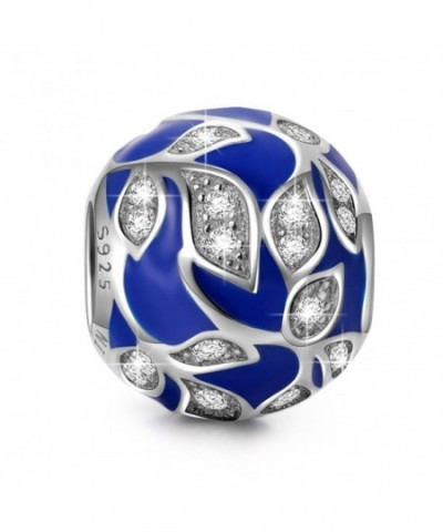 NinaQueen Sterling Silver pandra bracelets
