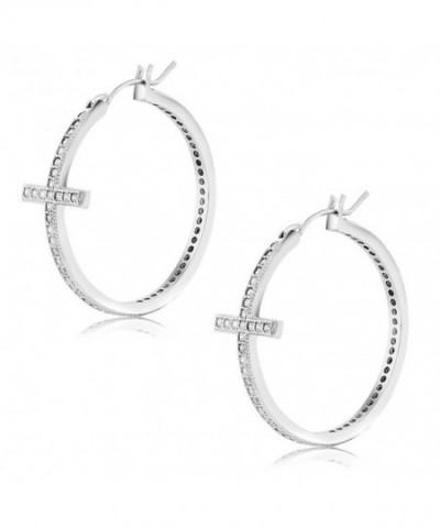 Women's Hoop Earrings