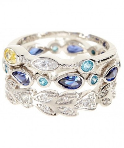 Wholesale Gemstone Jewelry Stackable Ring