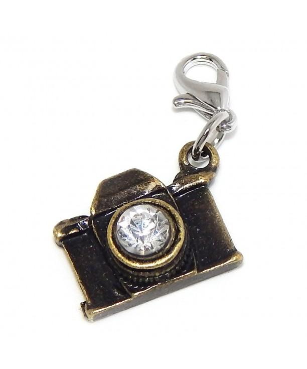 Pro Jewelry Dangling Crystal Bracelet
