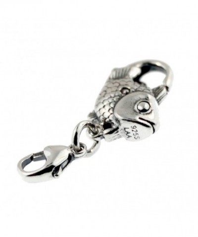 Authentic Trollbeads Sterling Silver 10102