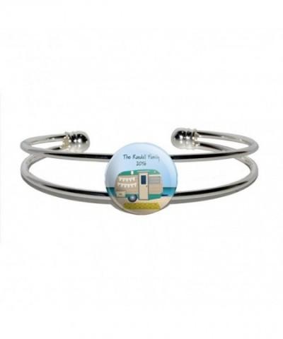 Graphics More Personalized Trailer Bracelet
