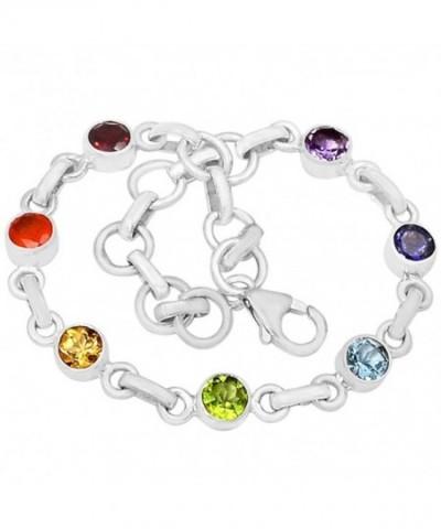 Xtremegems Healing Sterling Bracelet Jewelry