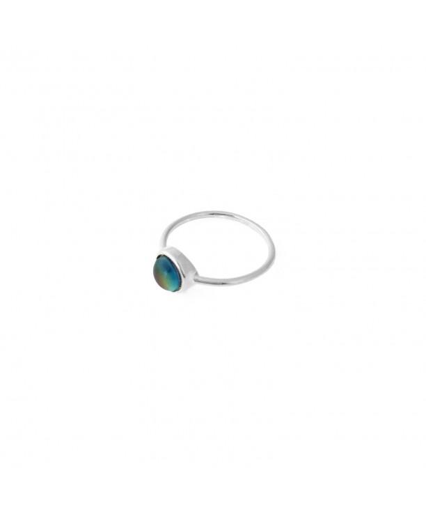 HONEYCAT Silver Minimalist Delicate Jewelry