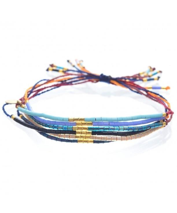 BeadChica Handmade Bracelet Tassel Girlfriend