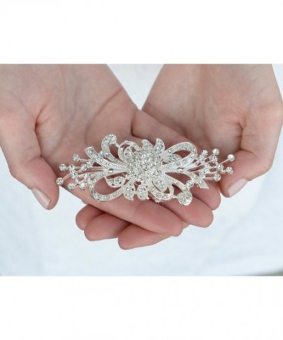 b0041e558 Mariell Antique Vintage Rhinestone Weddings; Women's Brooches & Pins; 2018  New Jewelry ...