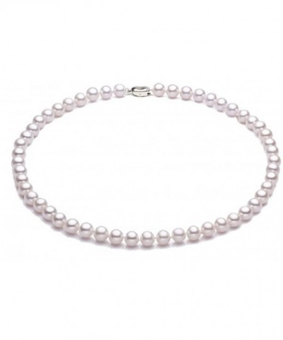 JYX Cultured Freshwater Pearl Necklace