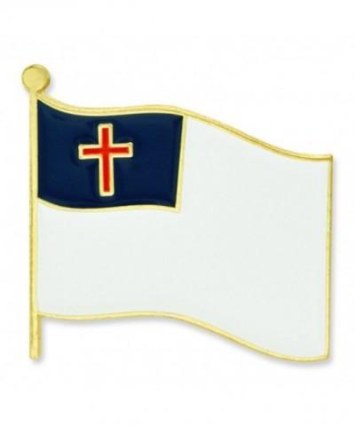 PinMarts Christian Religious Enamel Lapel