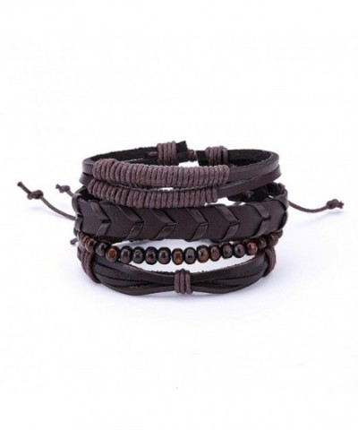 Susenstone Multilayer Bracelet Handmade Bracelets