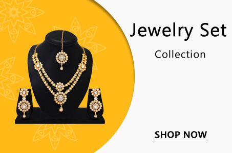 Jewelry Set Collection